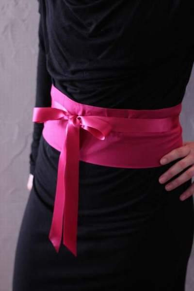 ceinture rose corail,ceinture rose multiplication,ceinture rose temps des  cerises be7015ec646