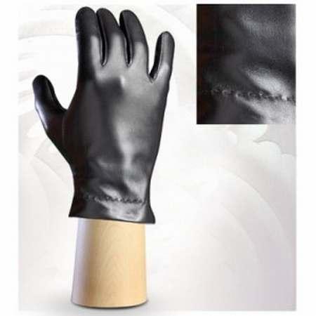 taille gant femme