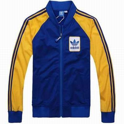 most popular new style best loved Veste Originals Femme Kaki Officier Adidas veste Adidas ...